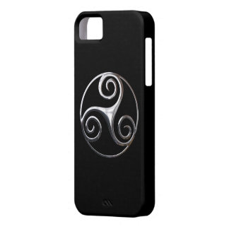 Triskelion Case For The iPhone 5