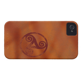 Triskell Bric iPhone 4 Case-Mate Cases