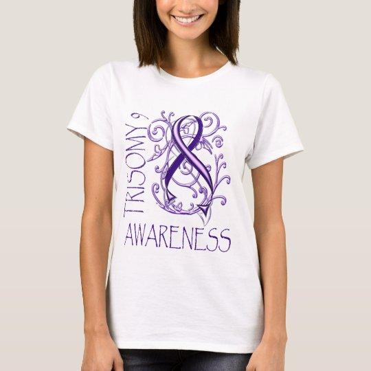 trisomy9.png T-Shirt