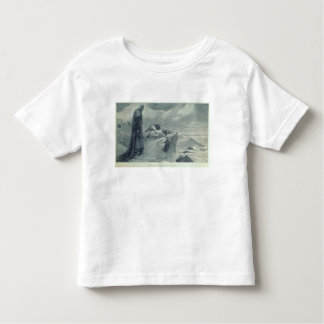 Tristan and Isolda' Toddler T-Shirt