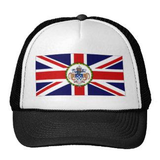 Tristan da Cunha Flag alternate Hat