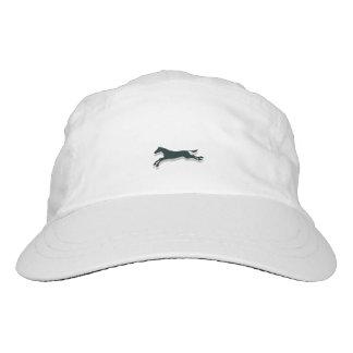 Tritty Trotter Dark Green Hat
