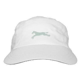 Tritty Trotter Mint Hat