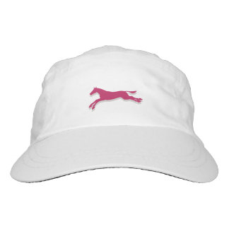 Tritty Trotter Pink Hat