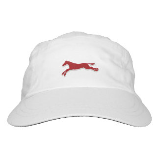 Tritty Trotter Red Hat