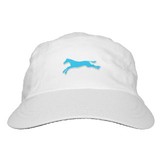 Tritty Trotter Sky Blue Hat