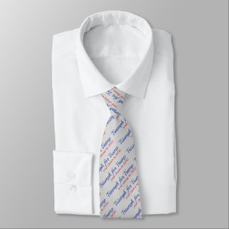 Triump for Trump, your choice in 2016 Tie