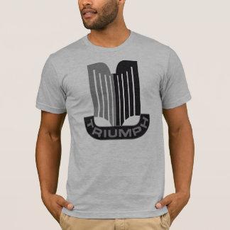 Triumph Car Classic Vintage Hiking Duck T-Shirt