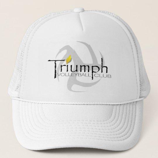 Triumph Hat