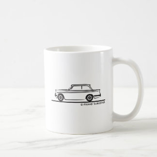 Triumph Herald Coffee Mug