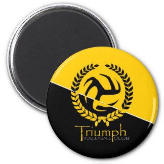 Triumph Magnet