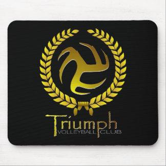 Triumph Mousepad