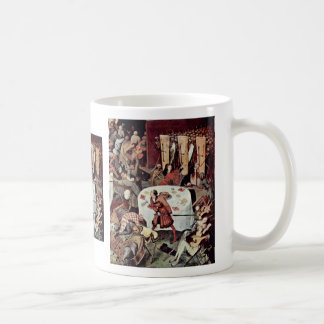 Triumph Of Death Detail By 0 (Best Quality) Mugs