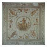 Triumph of Neptune and the Four Seasons Print