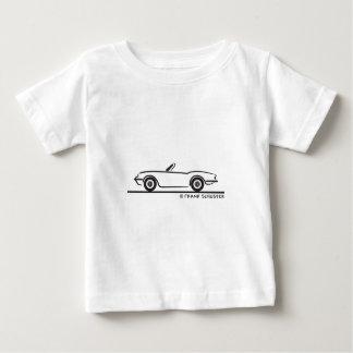 Triumph Spitfire Baby T-Shirt