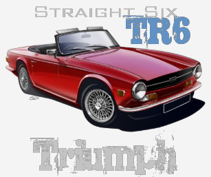 Tr6 Gifts Gift Ideas Zazzle Uk