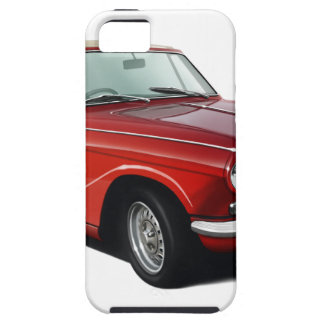 Triumph Vitesse iPhone 5 Covers
