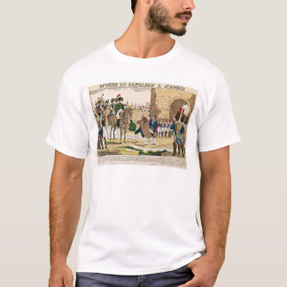 Triumphant Entry of the French into Madrid T-Shirt