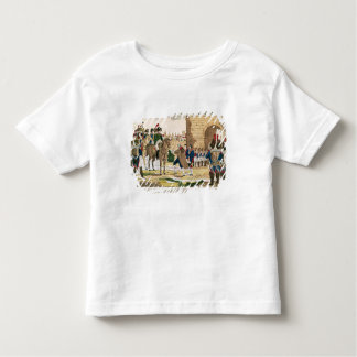 Triumphant Entry of the French into Madrid Toddler T-Shirt