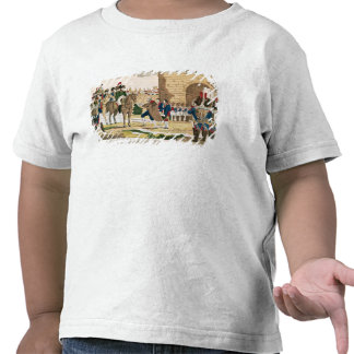 Triumphant Entry of the French into Madrid Tee Shirt