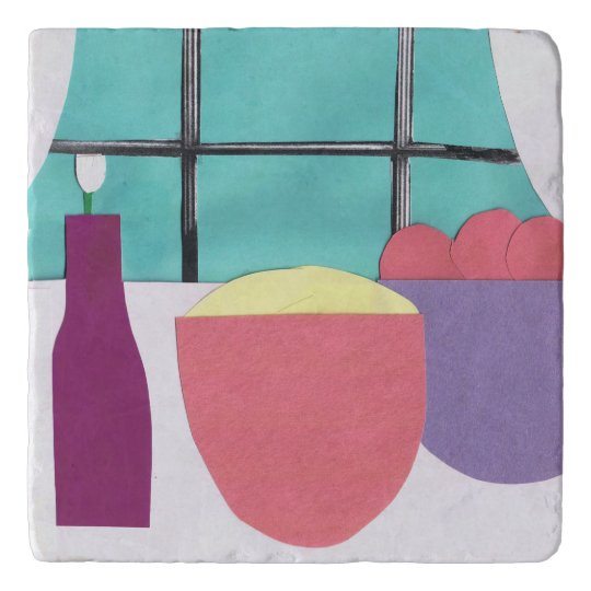 Trivet with Kitchen Design