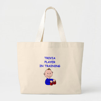 trivia baby bags