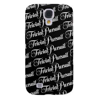Trivial Pursuit Logo Galaxy S4 Case