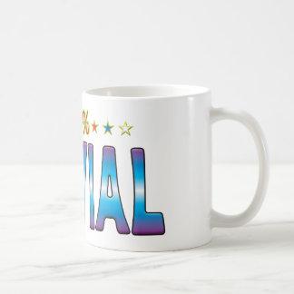 Trivial Star Tag v2 Coffee Mug