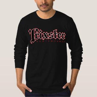 Trixster Skateboards Mens Long Sleeve Shirt