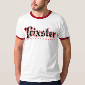 Trixster Skateboards Mens T-Shirt