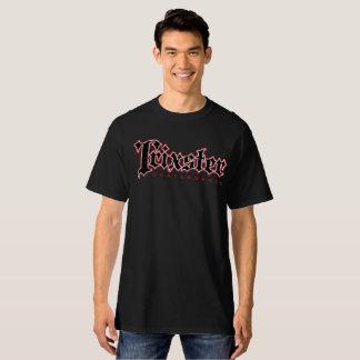 Trixster Skateboards Mens Tall T-Shirt