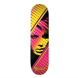 Trixster Skateboards - Retro Queen