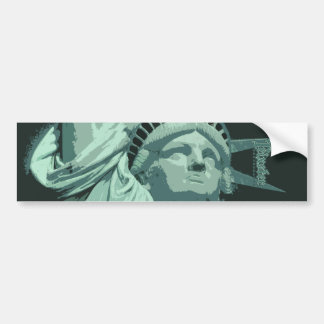 Trixster Skateboards Sticker - Liberty