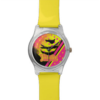 Trixster Skateboards Watch - Retro Queen