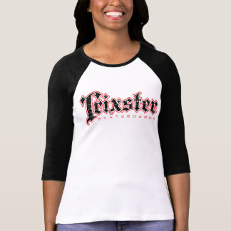 Trixster Skateboards Womens Shirt