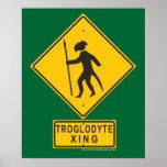Troglodyte XING Poster