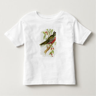Trogon Ambiguus Toddler T-Shirt