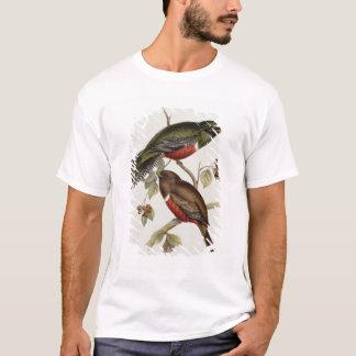 Trogon Collaris T-Shirt