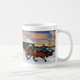 Troika mug