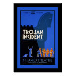 Trojan Incident Posters