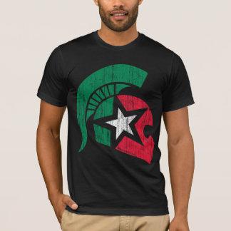 Trojan Moto (ITA) vintage T-Shirt