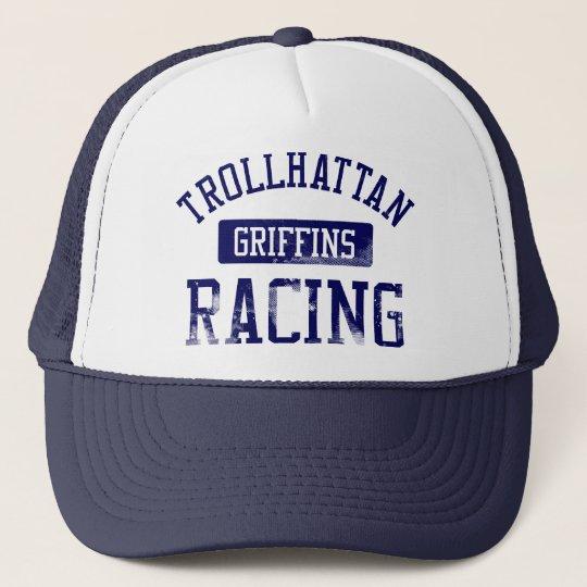 trolhattan_GRIFFINS racing Cap