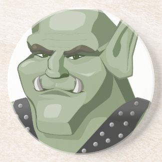 troll-155646  troll goblin mountain troll monster beverage coaster