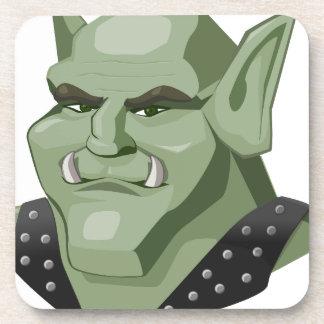 troll-155646  troll goblin mountain troll monster coasters