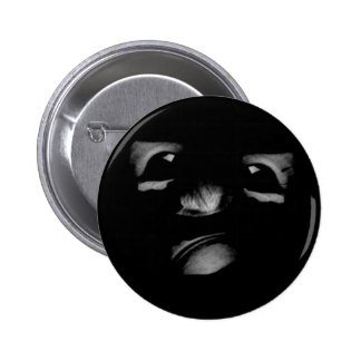 Troll 6 Cm Round Badge