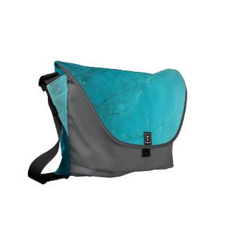Troll Blue Bag Courier Bags