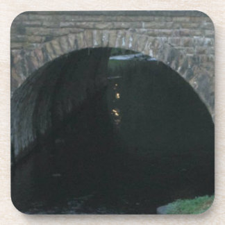 Troll Bridge Drink Coasters