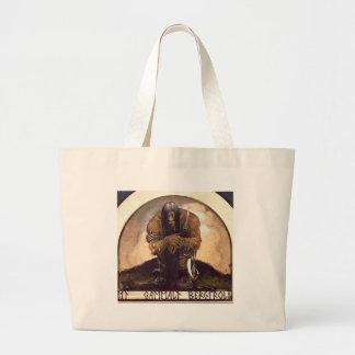 troll-clipart-4 bag