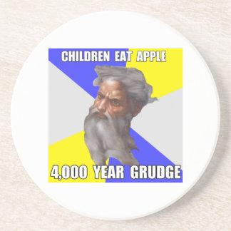 Troll God Grudge Coasters