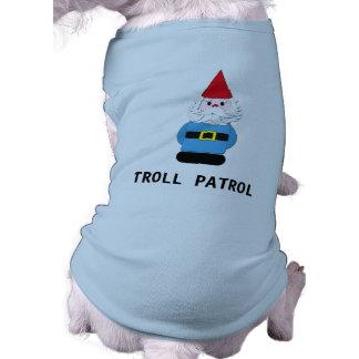 Troll Patrol Scandinavian Gnome Shirt